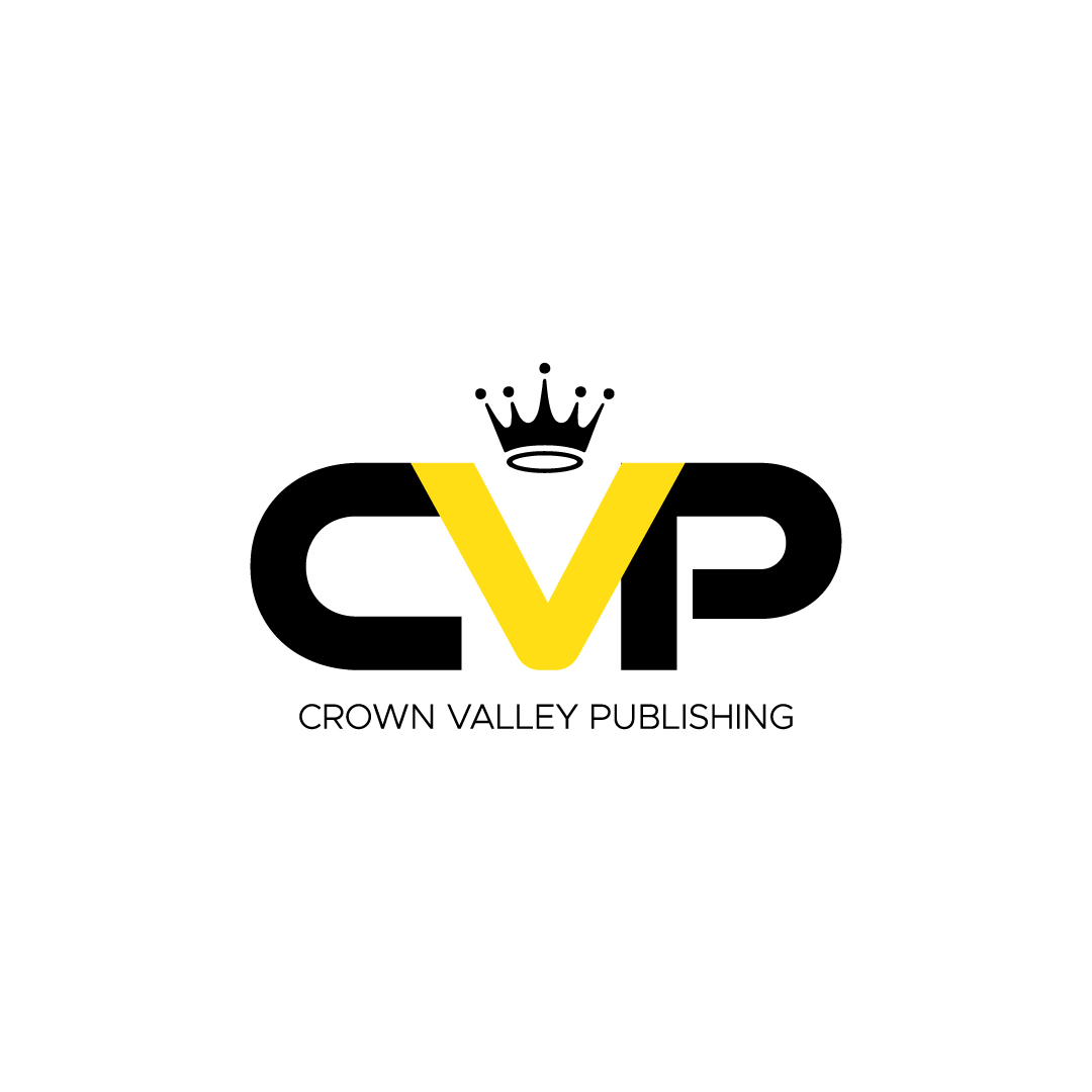 Elegant, Playful, Book Publisher Logo Design for CVP by.