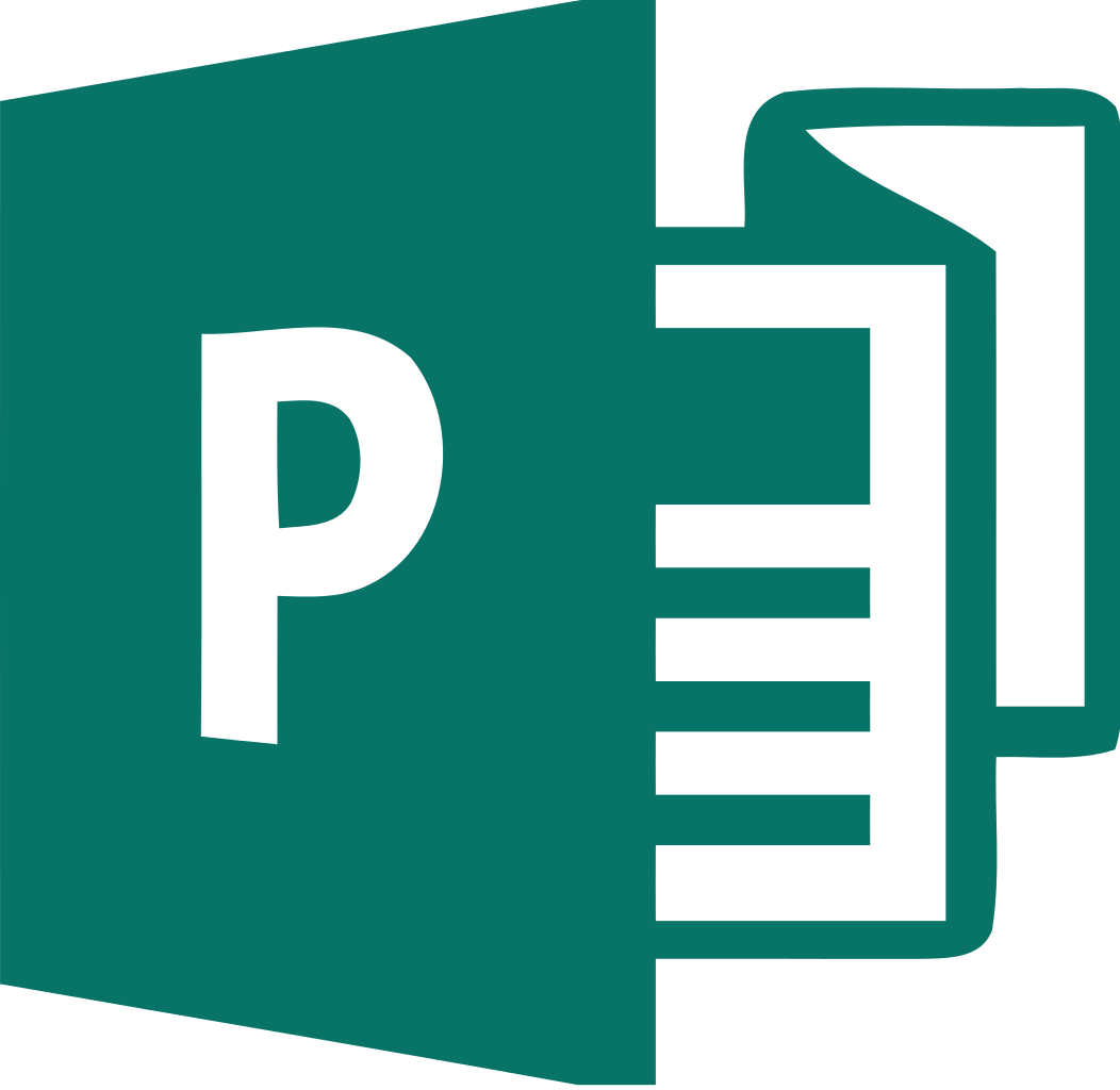 Microsoft Publisher Png & Free Microsoft Publisher.png.