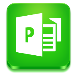 Publisher Icon.