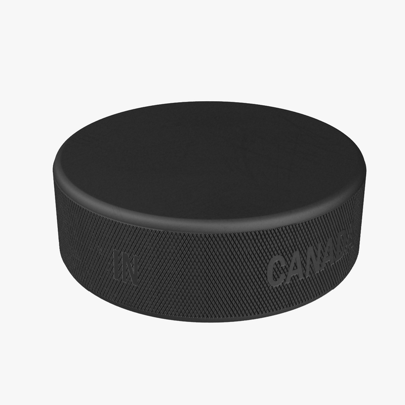 Download Free png hockey puck 2 3d max.