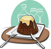 Pudding Clip Art Royalty Free. 1,144 pudding clipart vector EPS.