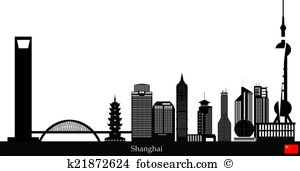 Pudong Clip Art and Illustration. 18 pudong clipart vector EPS.