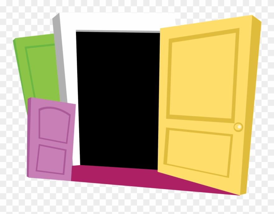 Door Clipart Monsters Inc.