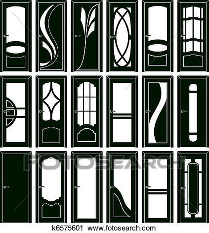 Clipart puerta » Clipart Portal.