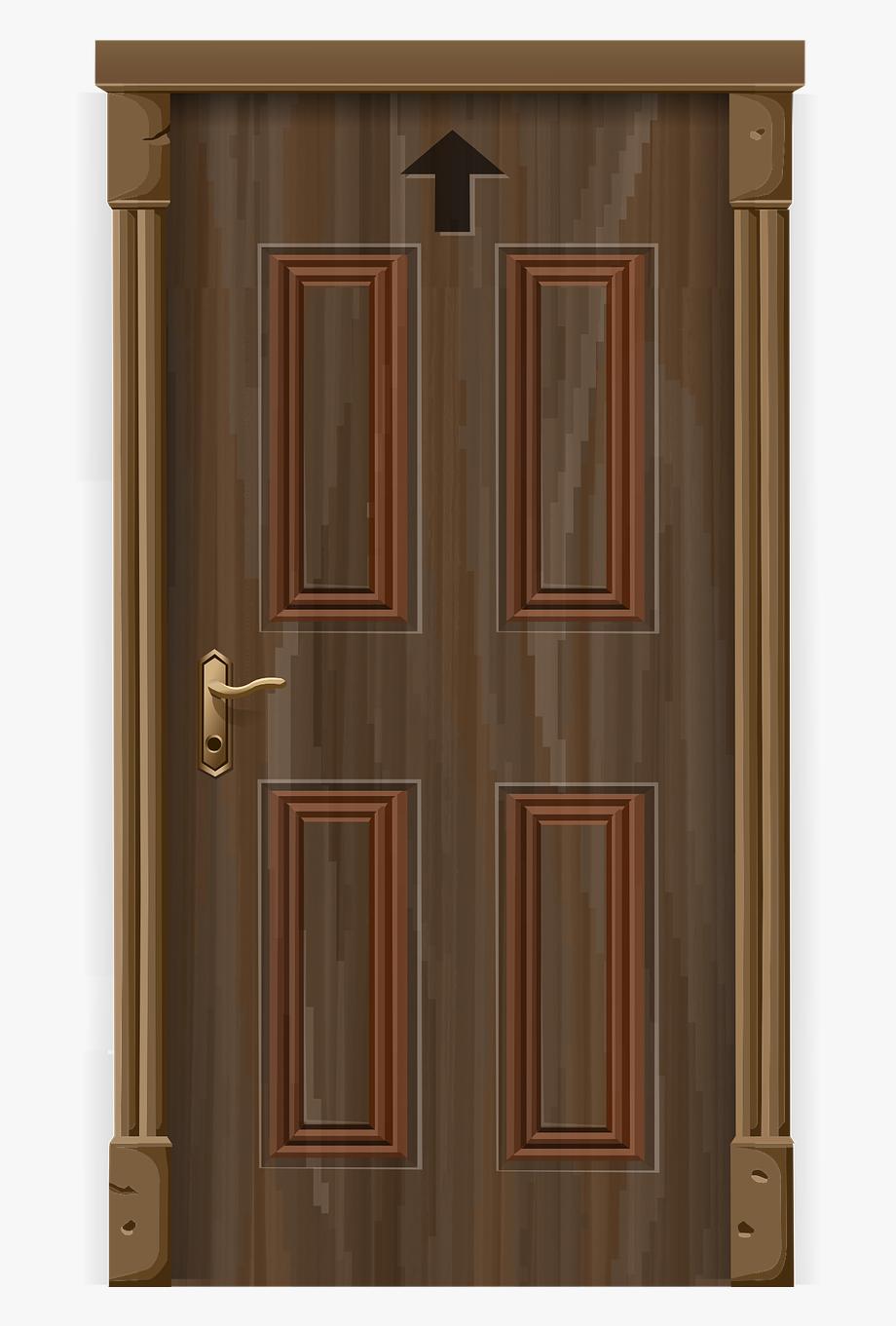 Textura Puerta Png #1467638.