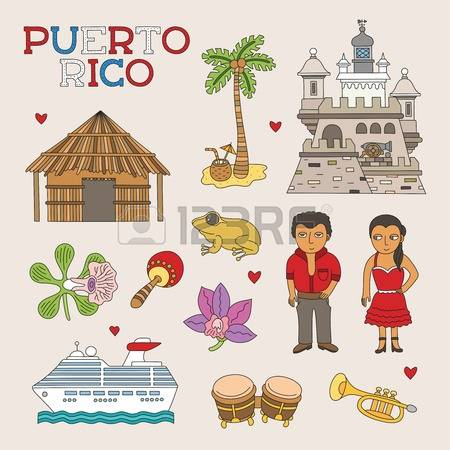 3,079 Puerto Rico Stock Illustrations, Cliparts And Royalty Free.