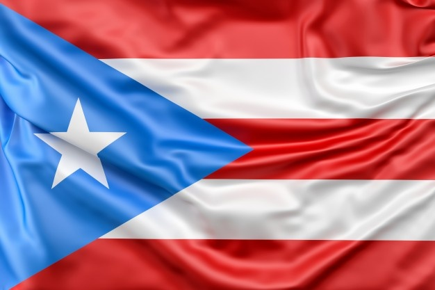 Flag Of Puerto Rico Vectors, Photos and PSD files.