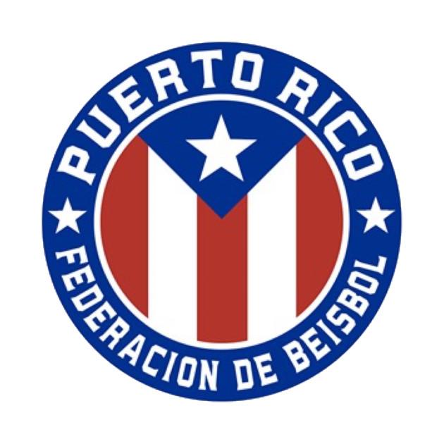Puerto Rico Federacion De Beisbol.
