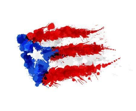 Puerto rican flag clipart 1 » Clipart Portal.