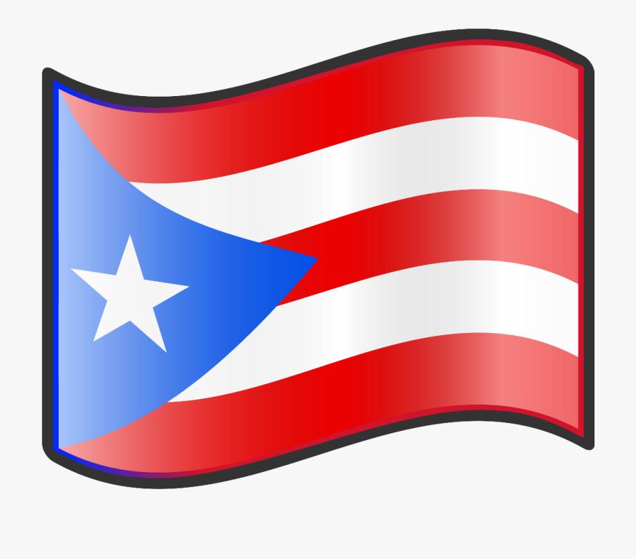 Puerto Rico Clipart.