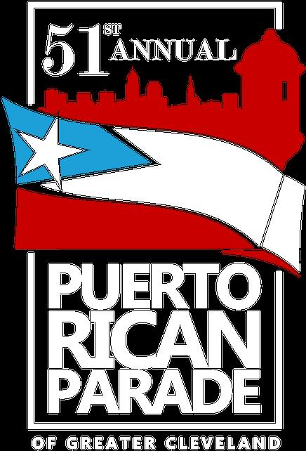 Puerto Rican Parade.