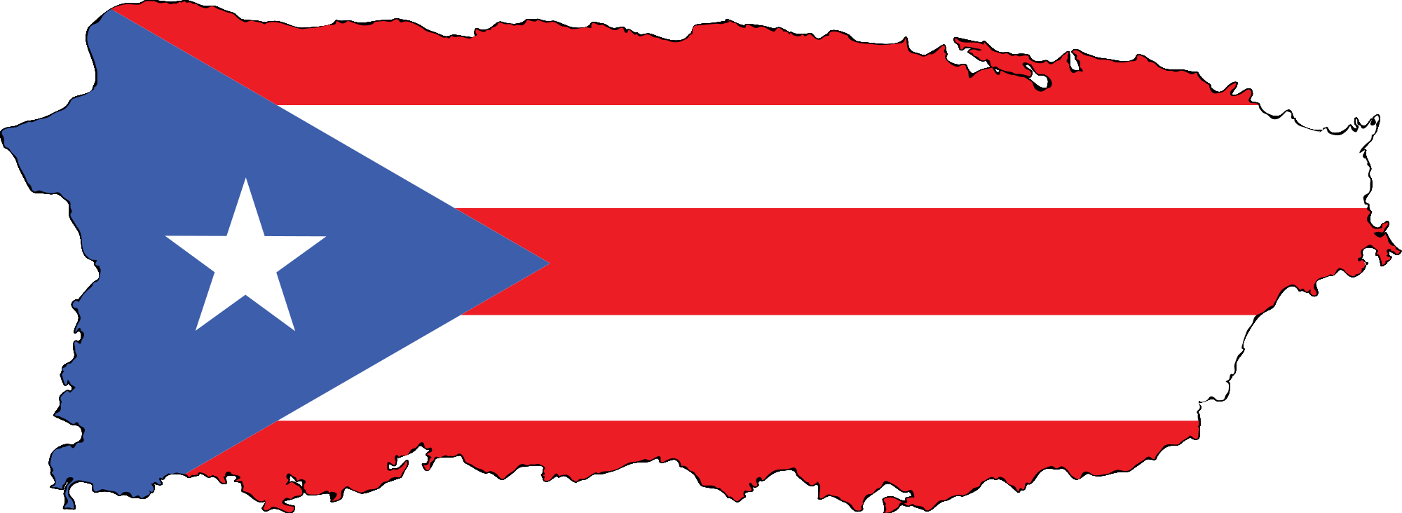 A Puerto Rican, No Matter Where You Live.