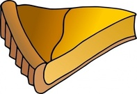 Puff Pastry Flan Clip Art Download 26 clip arts (Page 1.