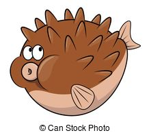 Puffer fish Stock Illustrations. 391 Puffer fish clip art images.