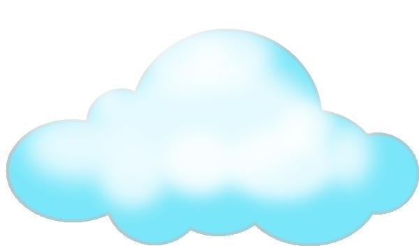 Download Free png Cloud clip art puffy cloud 15 clip arts.