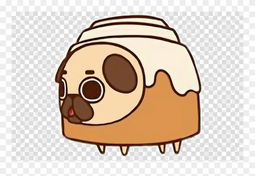 Puglie Pug Clipart Pug T.