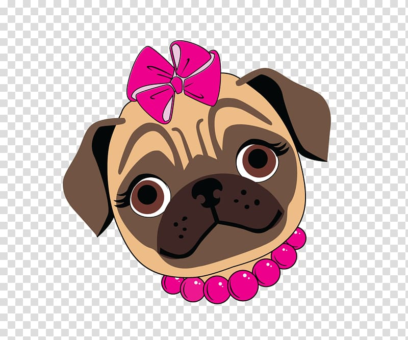 Puppy Puggle Bulldog Fawn, puppy transparent background PNG.