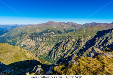 Pyrenees Background Stock Photos, Royalty.