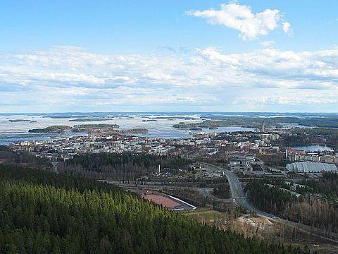 Kuopio.