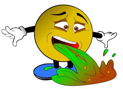 Download Free png smilie puke /smiley/sick/smilie puke.png.