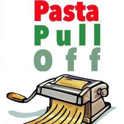 The Pasta Pull.