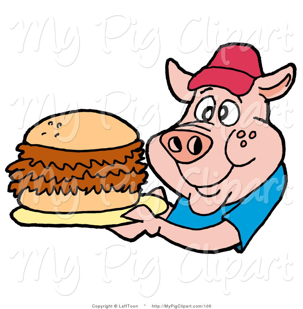 Pork Clipart.