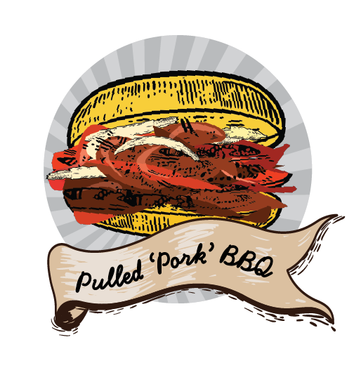 Pit Boss Pulled \'Pork\' BBQ.