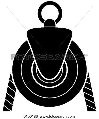 Pulley Clipart and Illustration. 366 pulley clip art vector EPS.