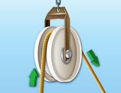 The Pulley.