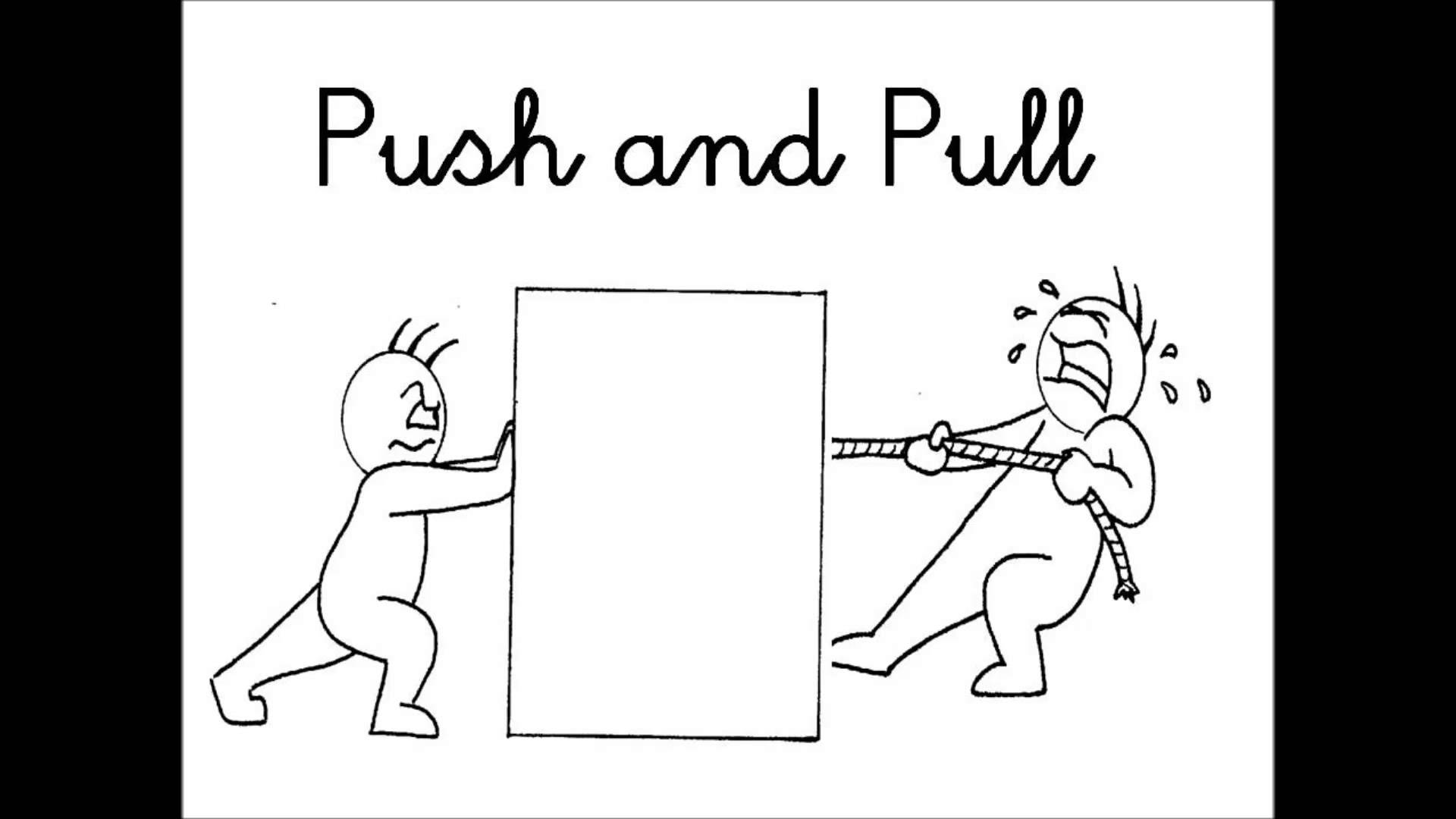 1000+ images about 2nd grade push & pull on Pinterest.