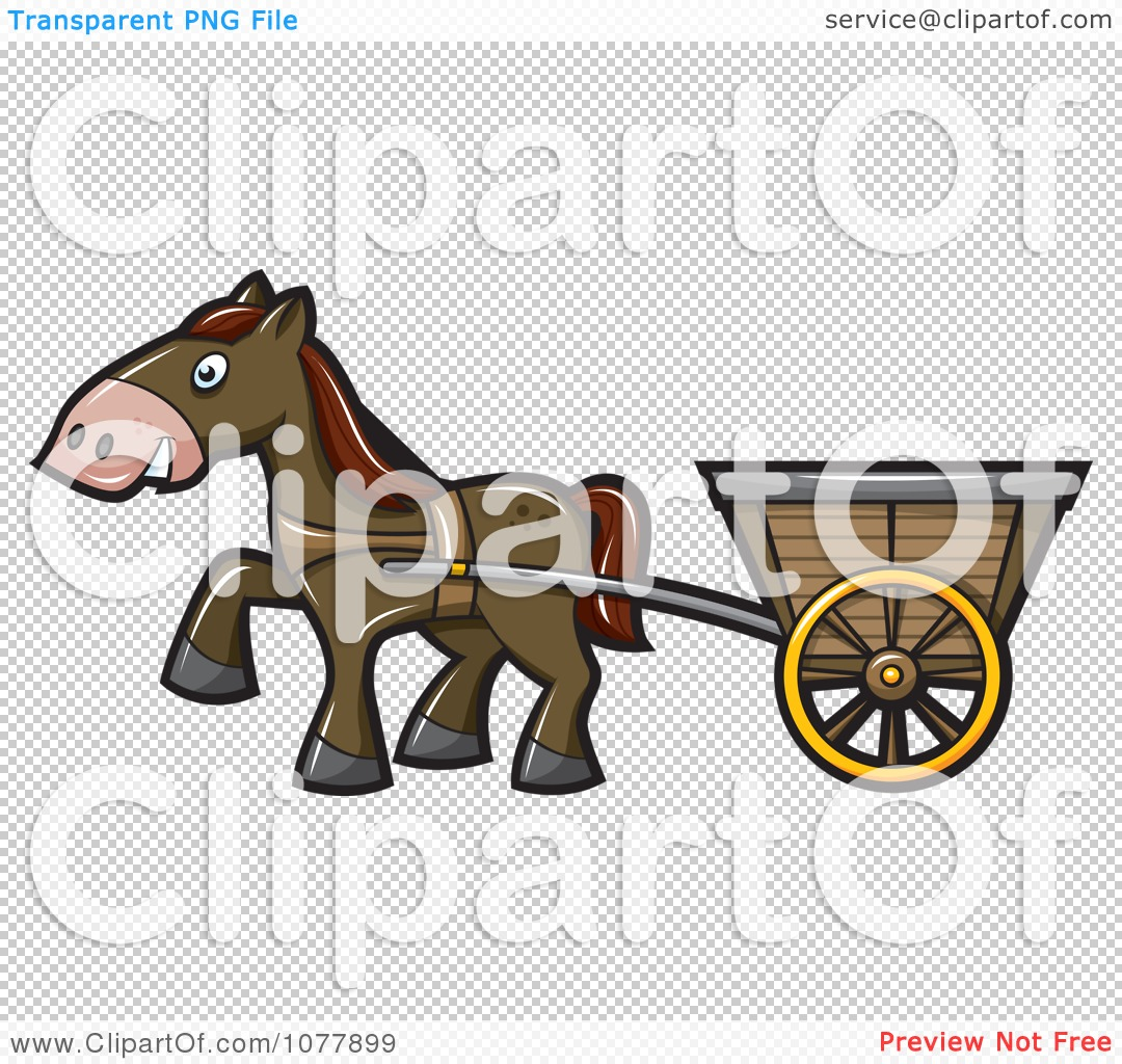 Showing post & media for Cartoon horse pulling.