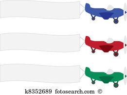 Plane banner Clipart EPS Images. 4,049 plane banner clip art.