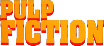 Pulp fiction logo png 3 » PNG Image.