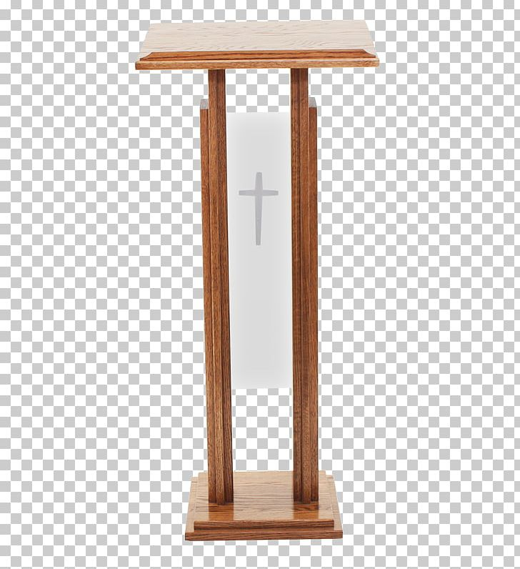 Table Furniture Pulpit Wood Lectern PNG, Clipart, Altar.