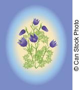 Pulsatilla Clipart Vector and Illustration. 12 Pulsatilla clip art.