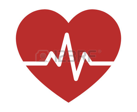 26,651 Heartbeat Stock Vector Illustration And Royalty Free.