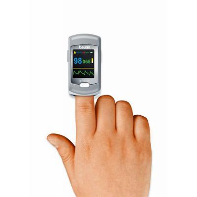 Beurer PO 80 Pulse Oximeter.