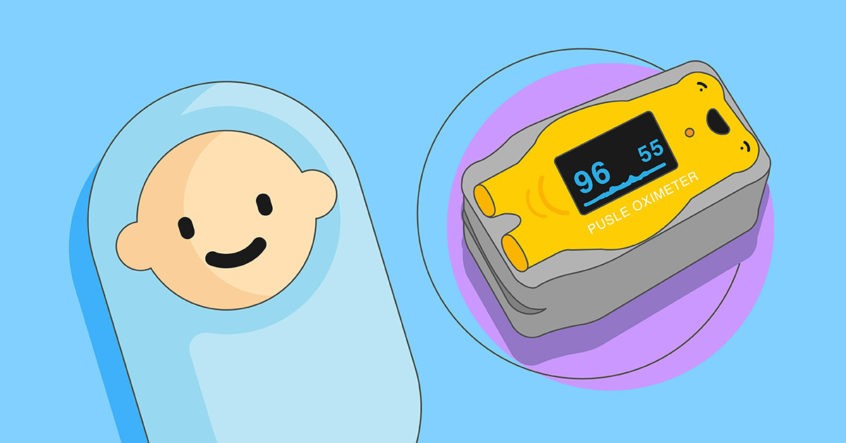 3 Reasons Why Everyone Needs a Baby Pulse Oximeter.