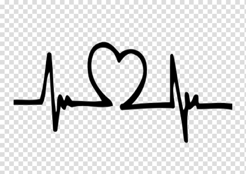 Heart beat rate , Drawing Heart Pulse , heart line.