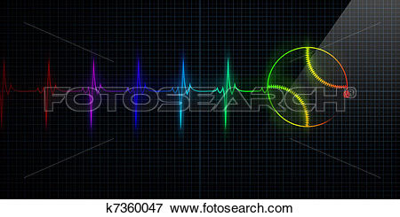 Pulse trace Illustrations and Clip Art. 558 pulse trace royalty.