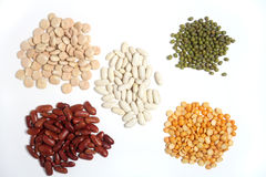 Variety Beans Pulses Stock Photos, Images, & Pictures.