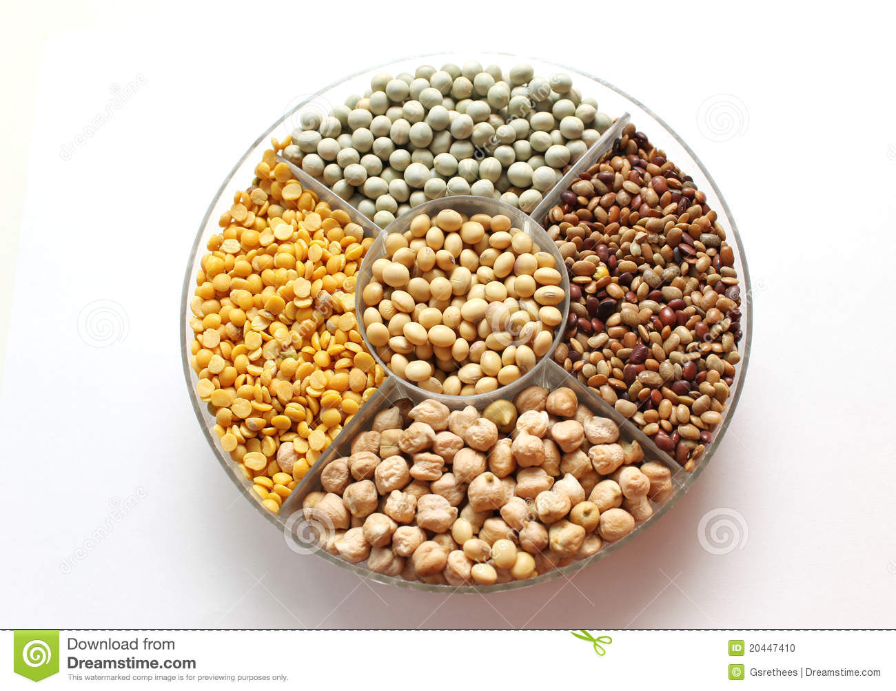 Grains Pulses Beans Stock Photos, Images, & Pictures.