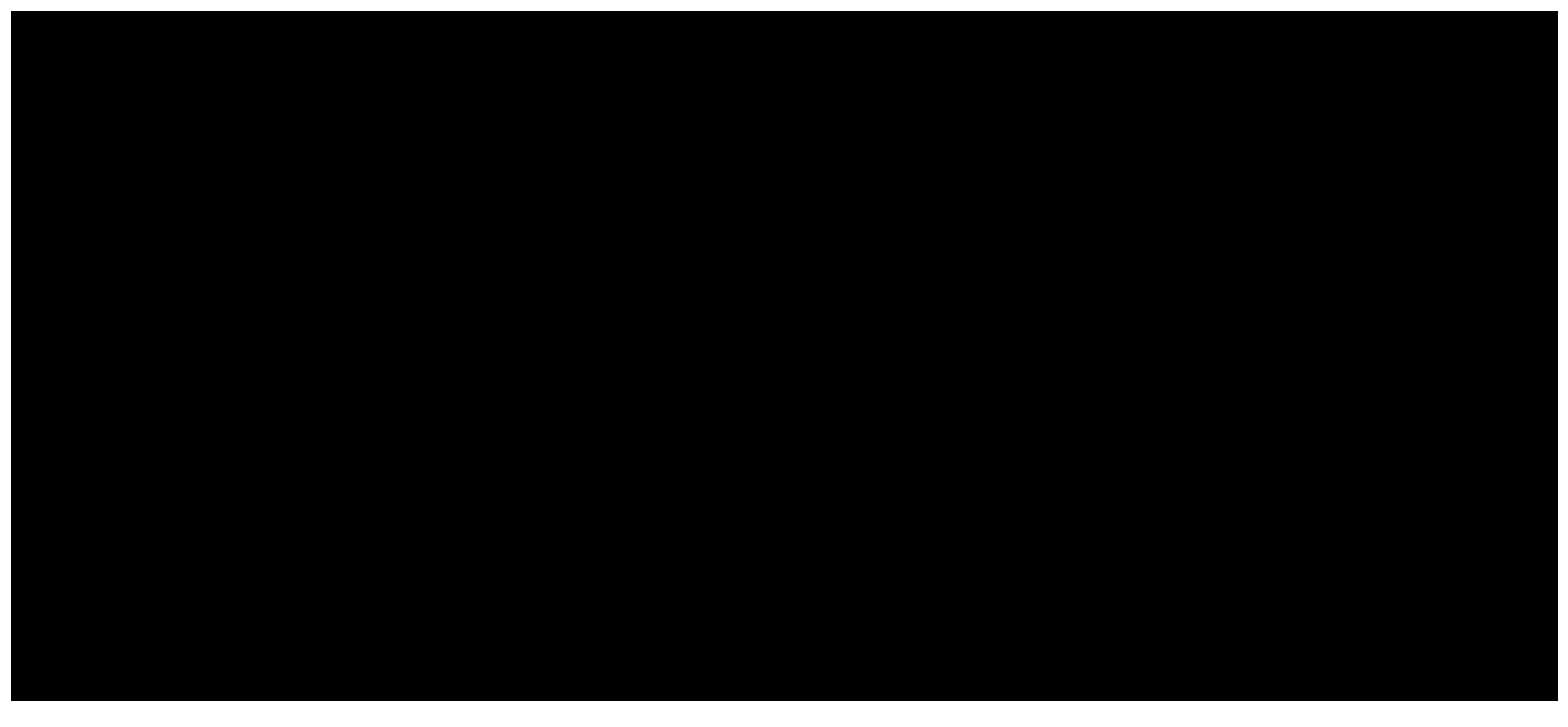 Puma Silhouette PNG Clip Art Image.