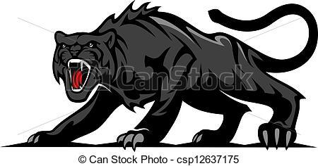 Puma Vector Clipart Royalty Free. 1,109 Puma clip art vector EPS.