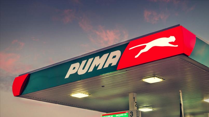 Puma Energy\'s \'April.