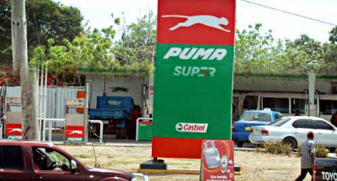 Puma Energy eyes modern oil refinery to boost growth in PNG.
