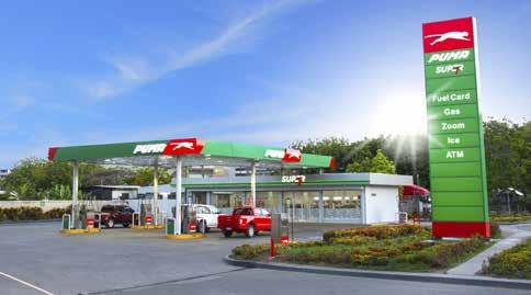 Puma looks to build PNG into regional petroleum hub.