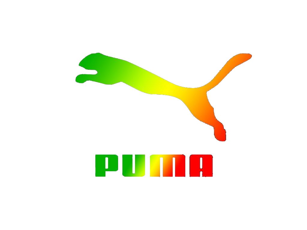 Puma Logo PNG Pics.