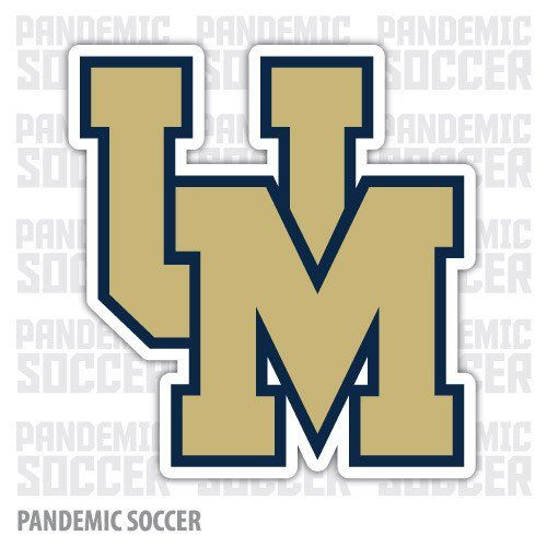 Pumas UNAM Mexico Vinyl Sticker Decal Calcomania.