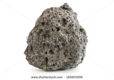 Pumice Stone Stock Images, Royalty.